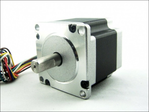 Pleasing Identify Leads On A 8 Wire Stepper Motor Victor Leung Wiring Digital Resources Remcakbiperorg